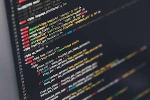 Linguagem de programação de software