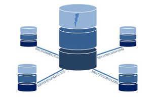 Banco de dados de software