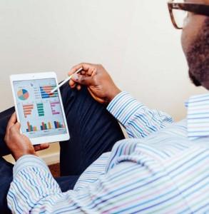 Otimizando seu negócio com tecnologia