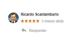 Avaliação do Ricardo - Tikao Comunicação Tikao Comunicação