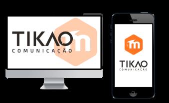 Tikao Comunicação